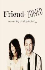 Friend-zoned. by atelophobia_
