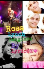 Ross Lynch Imagines by DallasIsAUnicorn