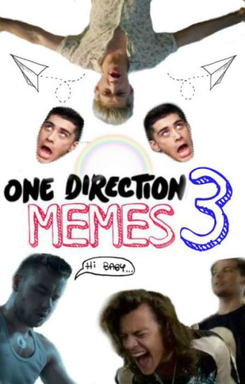 One Direction Memes 3