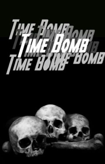 TIME BOMB ▷ [TEEN WOLF | T.R./S.S.]