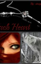 Dark Wolf by Strega_Salem