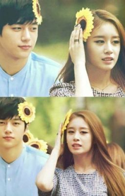 [Oneshot] MyungYeon- Hoa của mặt trời (Sunflower)