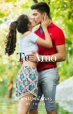 Te Amo by fiii444