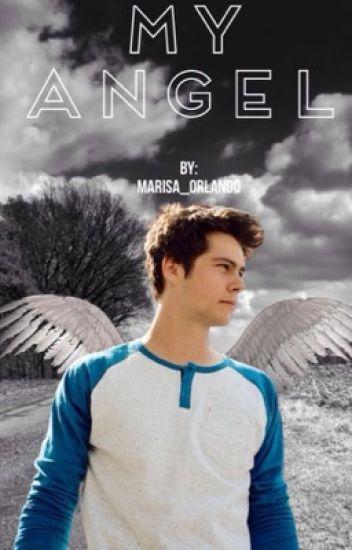 My Angel~Stiles Stilinski - Marisa Stilinski - Wattpad