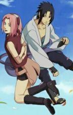 (SasuSaku)Em là vợ anh , Sakura à ! by Hakyu22