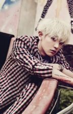 [FANFIC]-[FULL] Fangirl- Chanyeol EXO by cachuado_26