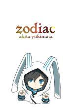 Zodiac Signs || Anime Edition by AkitaYukimota
