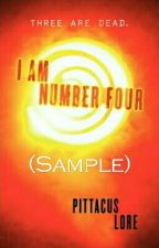 I Am Number Four by BookSamples