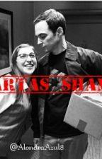 Cartas Shamy by AlondraAzul8