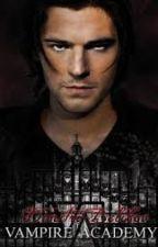 Vampire Academy: Dimitri Belikov (On hold) by I_love_Castiel