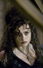 Not Always Mother Like Daughter  (Bellatrix Lestranges Daughter) by The8thWeasleyKid