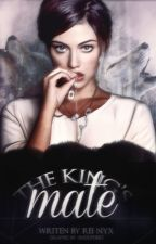 The King's Mate by Rei_Nyx