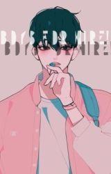 Boys For Hire!! by Silverchu