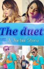 The Duet~ A Jortini Story(1) by Vilueo2