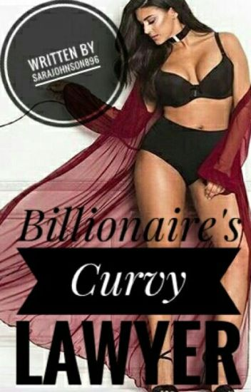 Billionaire's Curvy Lawyer