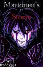 Истории от Марионетки by MrsFreddy391