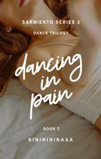 Dancing In Pain by nininininaaa