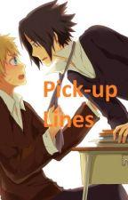 Pick-up Lines by vanillaotaku27