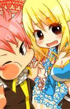 Fairy Tail : Cái Vị Ngọt Đắng by Sumio_Mii