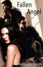 Fallen Angel (A Call of Duty: Black Ops 2 Fanfiction) by brontideandsough