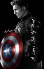 A Silver State Of Mind. Captain America x Reader by Obtained