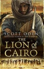 The Lion of Cairo by ScottOden
