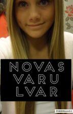 Novas varulvar by Mysan321