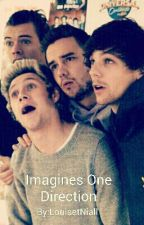 Imagine One Direction,Niall,Louis,Zayn,Liam et Harry by LouisetNiall