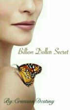 Billion Dollar Secret by CrimsonDestiny