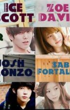 Teen clash Profile by Gabbyhatesyou