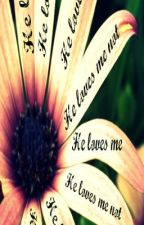 Loves me, Loves me not by North_Of_Beauty