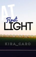 At first light by Kira_Caro