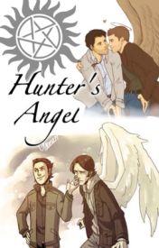 Hunter's Angel (Destiel/Sabriel) by Gabriels_Wings