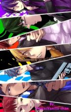Apocalypse in the Miracles' World (KnB Fanfic x reader)[EDITING] by KawaiiVanilla-chan
