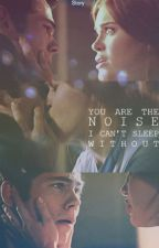 Stydia~ An Love Story by XBookwriterWinX