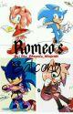 Romeo's Balcony (AU) by PhoenixNinja101