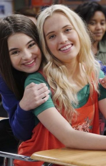 Best friends whenever, girlfriends always (Cydby fanfic)