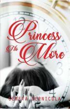 Princess No More by MsSongsari23