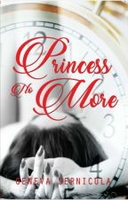 Princess No More (To Self-Pub) by MsSongsari23