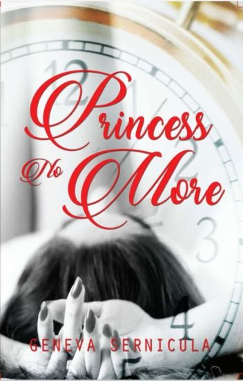 Princess No More (To Self-Publish)