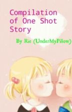 One Shot Story by UnderMyPillow