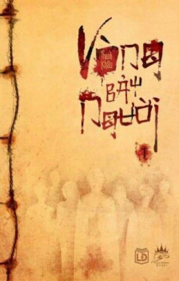 VÒNG BẢY NGƯỜI - THANH KHÂU