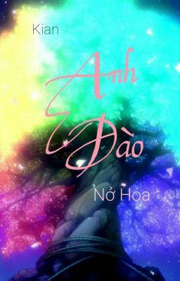 (Nalu/ Fairy Tail Shortfic) Anh Đào Nở Hoa