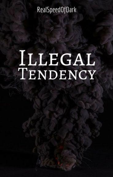 Illegal Tendency [boyxboy] // suspension temporaire