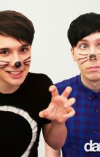 Thank you for everything ❤ (Phan-Fiction / Oneshot / german) by FlorineWhisker