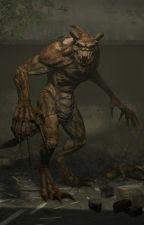 Deathclaw: Los Sanguinarios en contra del Yermo by -AllMight-