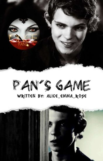 Pan's Game || OUAT Fanfic || Completed ✔