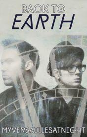 Back To Earth (Peterick MPREG) by MyVersaillesAtNight