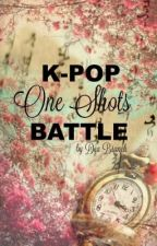 K-Pop One Shots Battle by DeaBranch