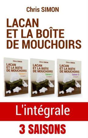 Lacan et la boîte de mouchoirs - Série by ChrisSimon4